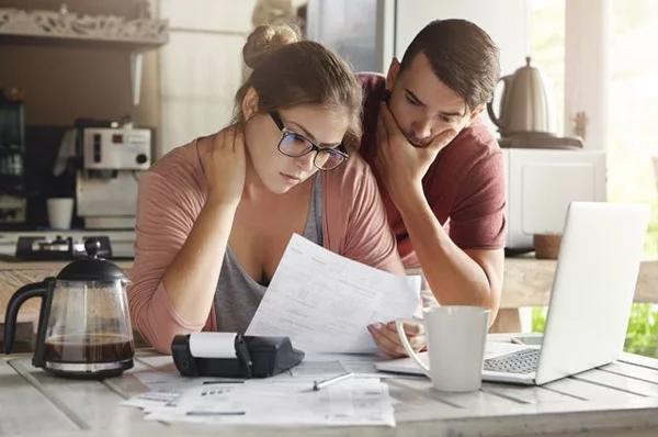 пропустила платеж по кредиту что будет начислена заработная плата дебет кредит