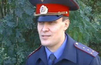 некрасова бывший работник полиции коряжма