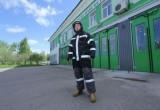 В Коряжме для энергетиков прошло обучение по термостойким средствам индивидуальной защиты