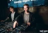 DJ DENI KNIGHT 28.07.201. THE LOFT night club