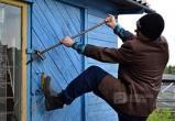 В Коряжемском районе начался сезон дачных краж
