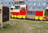 В Коряжме отремонтировали 11 дворов (ФОТО)