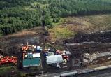 Экологию Русского севера продают за 10 млрд. рублей: На Шиес планируют вывозить по 500 тыс.тонн отходов из Москвы в год