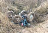 Мгновенная карма в Котласском районе: угонщики трактора погибли в ДТП через несколько часов после преступления(ФОТО)