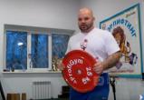 Коряжемец стал победителем турнира на Кубок В.Дикуля по пауэрлифтингу (ВИДЕО)