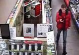Магазинный вор в Коряжме попался с украденным телефоном за 20 тыс. рублей