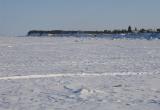 Гидрометцентр сообщает об установлении ледостава на Северной Двине