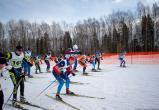 Сегодня и завтра пройдет Чемпионат и Первенство Вилегодского района по лыжным гонкам