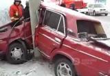 """В Коряжме компания напоила """"трезвого водителя"""": в результате ВАЗ 2107 на свалке, двое в больнице"""