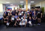 Коряжемские силачи показали себя на открытом Чемпионате Архангельской области (ФОТО)