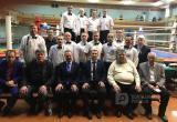 Коряжемские боксеры привезли несколько наград с Первенства СЗФО (ФОТО)