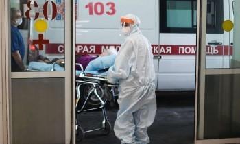 Только один житель Коряжмы за минувшие сутки получил диагноз