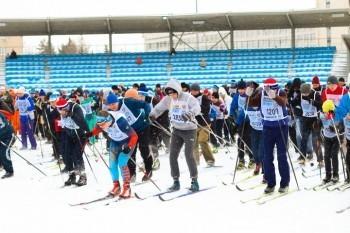 «Лыжню России» в Коряжме снова перенесли